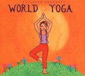 Putumayo Presents - World Yoga