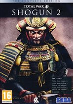 Shogun 2 Total War Complete Ed. (PC)