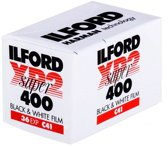 Ilford XP2 SuperZwart-Wit 400 135/36
