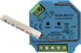 Zigbee Dimmer | 230V-200/400W | fase afsnijding | Inbouw | Compatible met Philips Hue en IKEA Home smart*