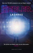 Joona Linna - Lazarus
