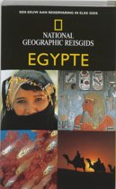 National Geographic Reisgids - Egypte