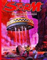 Storm 6 - De kronieken van de diepe wereld Het geheim van de Nitronstralen