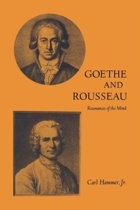 Goethe and Rousseau