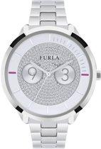 Furla metropolis R4253102516 Vrouwen Quartz horloge