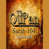 Qur'an, The: Surah 104