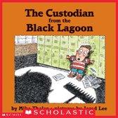 The Custodian From The Black Lagoon