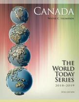 Canada 2018-2019
