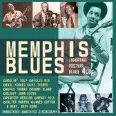 Memphis Blues. Important Postwar Bl