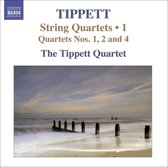 The Tippett Quartet - String Quartets Volume 1