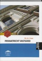 Privaatrecht vastgoed