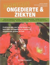 Tuinspecialist - Ongedierte & ziekten