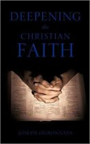 Deepening the Christian Faith