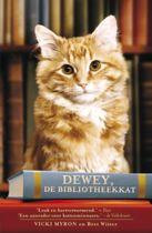 Dewey, de bibliotheekkat