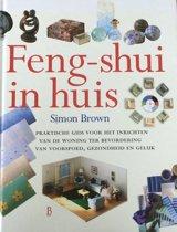 FENG-SHUI IN HUIS