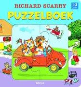 Richard Scarry - Puzzelboek