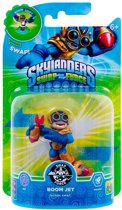 Skylanders Swap Force: Boom Jet - Swap Force