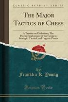 The Major Tactics of Chess
