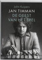 Jan Timman de geest van het spel