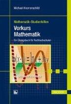 Vorkurs Mathematik, 4.A.