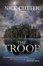 Omslag van 'The Troop'