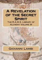 A Revelation of the Secret Spirit