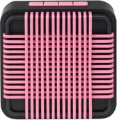 Soundcrush HR910 - MEGA HQ - Pink - spatwaterdicht