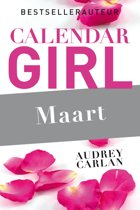 Calendar Girl maand 3 - Maart