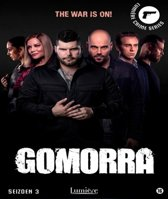 Gomorra - Seizoen 3 (Blu-ray)