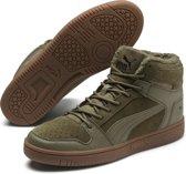Rebound LayUp SD Fur Sneakers Unisex