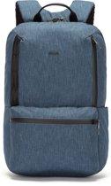 Pacsafe Metrosafe X 20L - Anti diefstal Backpack - 20,5 L - Denim (Dark Denim)