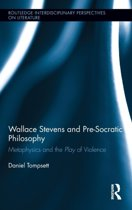 Wallace Stevens and Pre-Socratic Philosophy