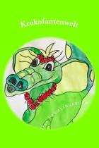 Krokofantenwelt - Das Fr hlingsbuch