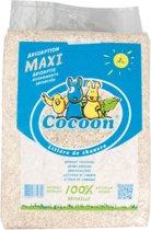 Cocoon Hennepstro Bodembedekker 3 kg