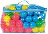 Ballenbak ballen 100 stuks in tas (6cm)