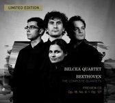 The Complete Quartets