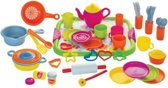Gowi Toys Diner Servies