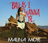 Bad As I Wanna Be -Digi-