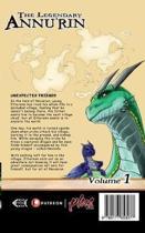 The Legendary Annu'rin Vol 1