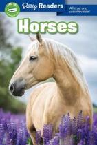 Ripley Readers Level 2 Horses