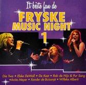 It Beste Fan De Fryske Music Night 1