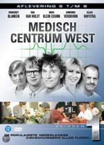 Medisch Centrum West 1:6 - 9
