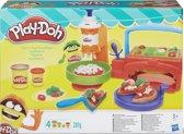 Play-Doh Pizzeria - Speelklei