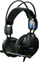 Gaming Headset Cobra Ehs902 Black