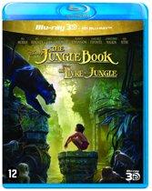The Jungle Book (2016) (3D Blu-ray)