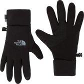 The North Face W Etip Glove Dames Handschoenen - Tnf Black - XS
