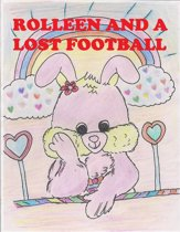 Rolleen and a Lost Football