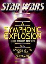 Star Wars A Symphonic Exp