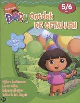 Dora - Dora Ontdek Vormen En Getallen Ass 2
