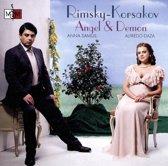 Rimsky-Korsakov: Angel & Demon